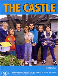 The Castle one of the best Australian movies